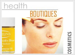 health boutique